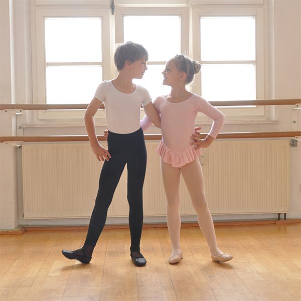 Kursangebot, kreativer Kindertanz, Ballettschule Fürth